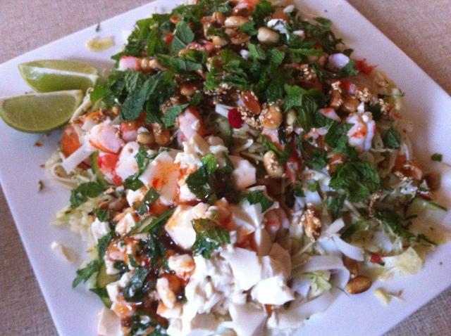 Koh Samui Salad